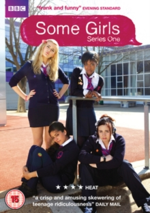Some Girls: Series 1, DVD  DVD