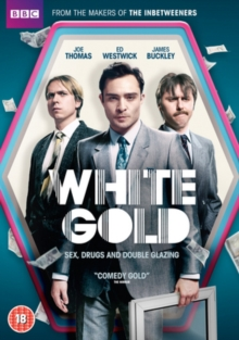 White Gold, DVD DVD