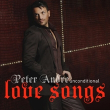 Unconditional Love Songs, CD / Album Cd