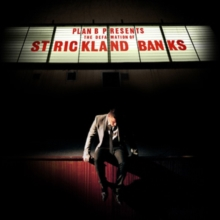 The Defamation of Strickland Banks, CD / Album Cd