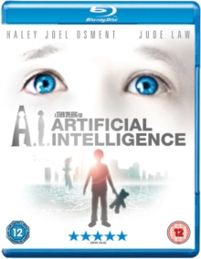 A.I., Blu-ray  BluRay