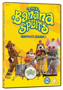 The Banana Splits: Complete Season 1, DVD DVD
