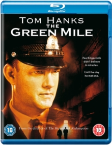 The Green Mile, Blu-ray BluRay