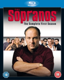 The Sopranos: Complete Series 1, Blu-ray BluRay