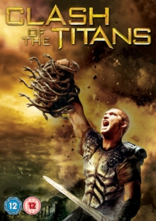 Clash of the Titans, DVD  DVD