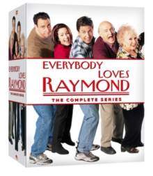 Everybody Loves Raymond: The Complete Series, DVD  DVD