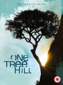 One Tree Hill: The Complete Seasons 1-9, DVD  DVD