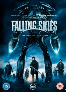 Falling Skies: The Complete Third Season, DVD DVD