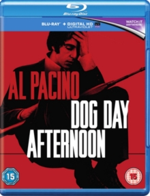 Dog Day Afternoon, Blu-ray  BluRay