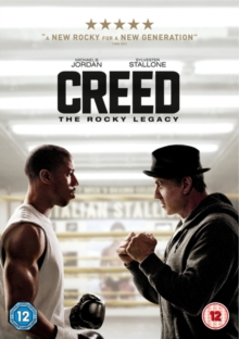 Creed, DVD DVD