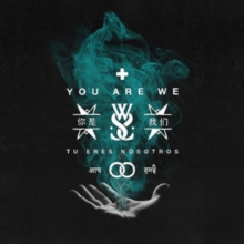 You Are We, CD / Album Cd