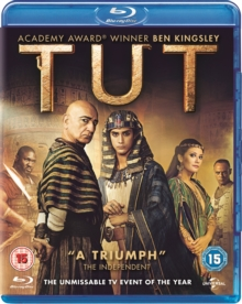 Tut, Blu-ray  BluRay