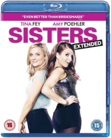 Sisters, Blu-ray BluRay