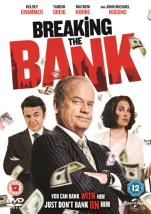 Breaking the Bank, DVD DVD