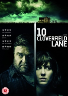 10 Cloverfield Lane, DVD DVD