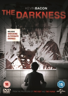 The Darkness, DVD DVD