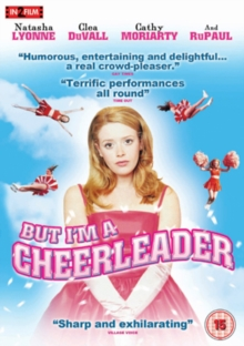 But I'm a Cheerleader, DVD  DVD