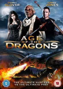 Age of the Dragons, DVD  DVD