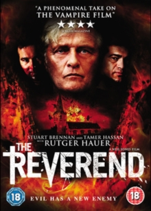 The Reverend, DVD DVD