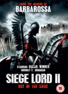 Siege Lord 2: Day of the Siege, DVD  DVD