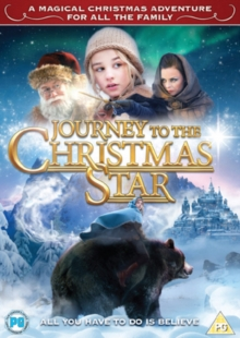Journey to the Christmas Star, DVD  DVD