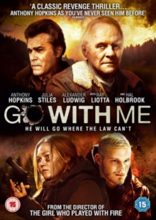 Go With Me, DVD DVD