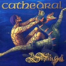 The Serpent's Gold, CD / Album Cd