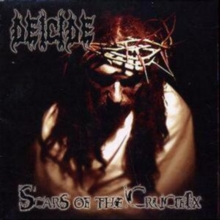 Scars of the Crucifix, CD / Album Cd