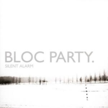 Silent Alarm, CD / Album Cd