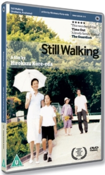 Still Walking, DVD  DVD
