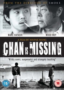 Chan Is Missing, DVD  DVD