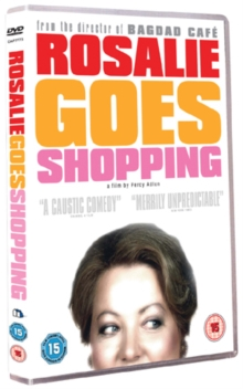 Rosalie Goes Shopping, DVD  DVD