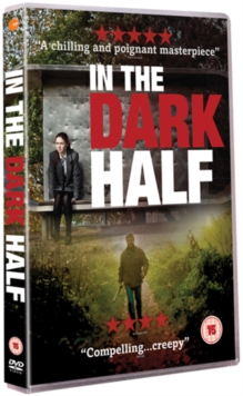 In the Dark Half, DVD  DVD