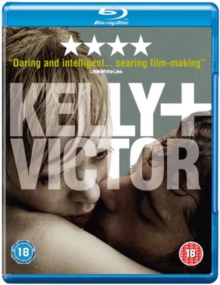 Kelly + Victor, Blu-ray  BluRay