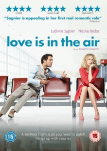 Love Is in the Air, DVD  DVD
