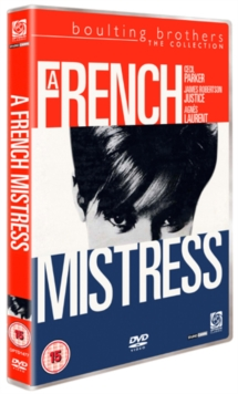 A   French Mistress, DVD DVD