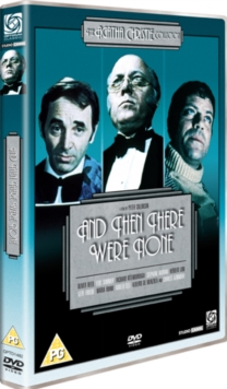 And Then There Were None, DVD  DVD