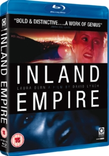 Inland Empire, Blu-ray  BluRay