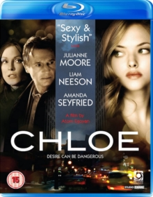 Chloe, Blu-ray  BluRay