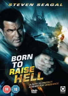 Born to Raise Hell, DVD  DVD