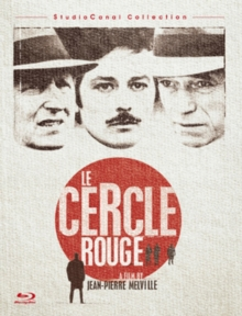 Le Cercle Rouge, Blu-ray  BluRay