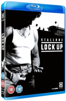 Lock Up, Blu-ray  BluRay