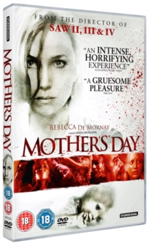 Mother's Day, DVD  DVD