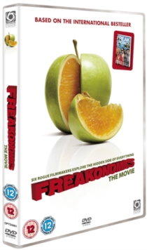 Freakonomics - The Movie, DVD  DVD