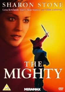 The Mighty, DVD DVD