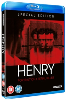 Henry - Portrait of a Serial Killer, Blu-ray  BluRay