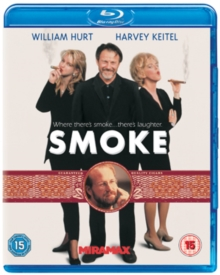 Smoke, Blu-ray  BluRay