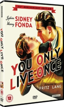 You Only Live Once, DVD  DVD