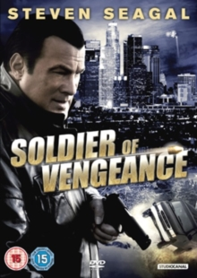 Soldier of vengeance, DVD  DVD