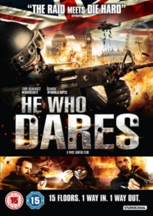 He Who Dares, DVD  DVD